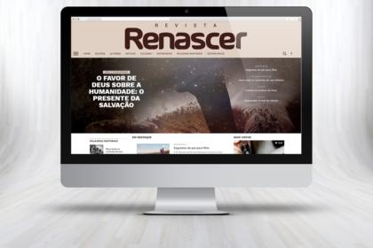 Revista Renascer